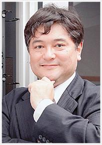 会長:小林真也 愛媛県IT推進委員会会長